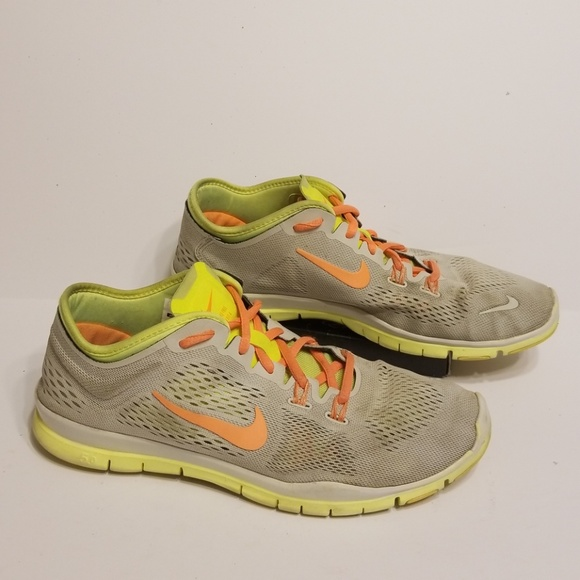finest selection 8624a 36083 Nike Free TR Fit 4 women's shoes size 10